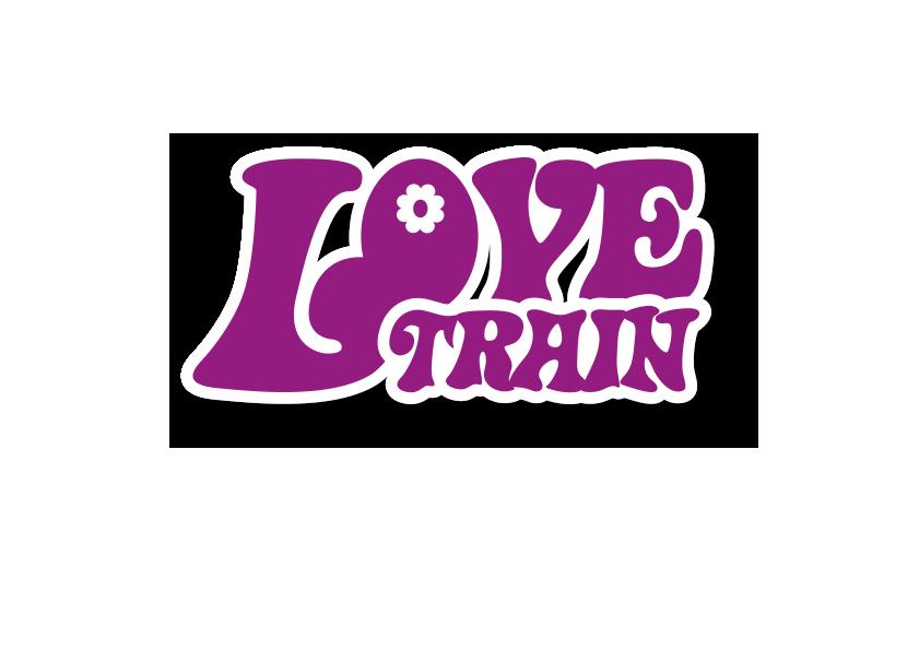 Love Train Virtual Discoball